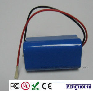 LiFePO4 12V3ah Battery for Car Wash System pictures & photos