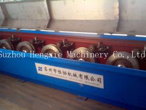Medium Speed Rod Breakdown Machine (HXE-400/10DL) pictures & photos