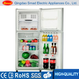 296L Home Use Double Door Refrigerator pictures & photos