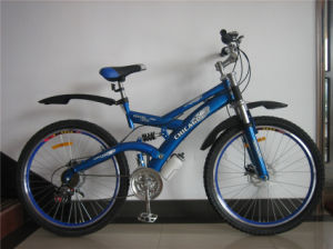 Mountain Bicycle with Big Double Shock Front Fork 26 Inches (HC-MTB-2607) pictures & photos