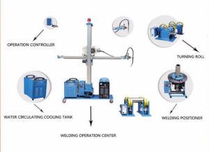 Welding Cross/Welding Manipulator pictures & photos