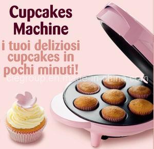 Mini Cupcake Maker (CIE-103M)