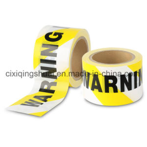 Detectable Warning Tape High Temperature Resistant pictures & photos