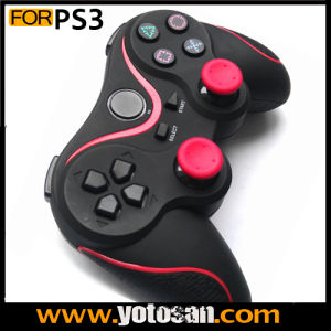 Bluetooth Wireless Gamepad Controller for PS3 pictures & photos