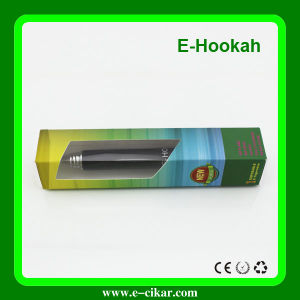 2014 New Products Shisha Colored Smoke Royal E Hookah with Shisha Flavour Hot on Sale