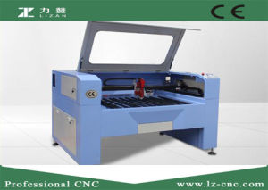 China High Precision Laser CO2 Cutting Machine pictures & photos