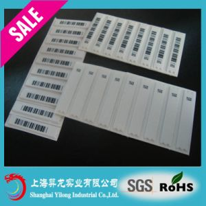 Big Discount of Security Anti-Theft Am EAS Dr Label pictures & photos