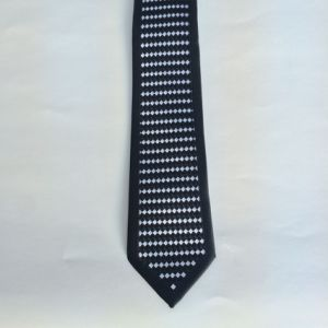 Poly Skinny Neckties pictures & photos