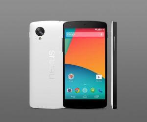 Original Brand Unlocked Phone Cell Phone Smart Mobile Phone Nexus 5 pictures & photos