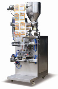 Granule Vffs Packing Machine, Vertical Forming Filling Sealing Machine (AH-KLQ100) pictures & photos