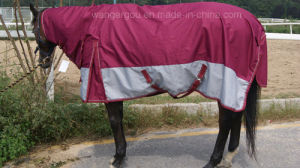 1200d Poly Turnout Summer Sheet, Horse Rug (CB-D03) pictures & photos