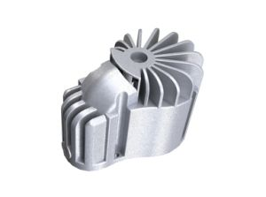 Aluminum/ Zinc Casting Mould pictures & photos