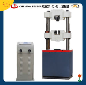 Nut Bolt Test Machine pictures & photos