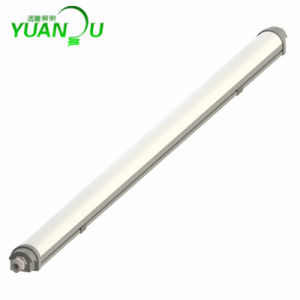 New Design Intergrative Slim LED Tube Light pictures & photos