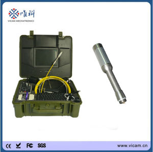 Battery Operated Wireless Sewer Pipe Chimney Inspection Camera (V10-3188DT) pictures & photos