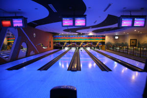 Glow Bowling for Bowling Equipment Set Cheap Price pictures & photos