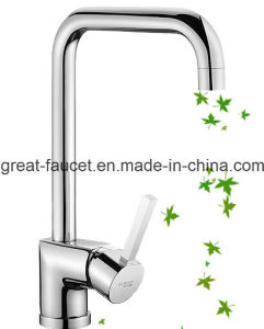 Popular European Design Kitchen Faucet pictures & photos