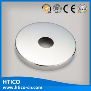 Mirror Polish CNC Machining Parts Stainless Steel Machining Parts with a Mirror Polished pictures & photos