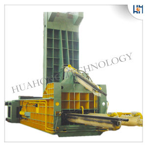 Hydraulic Scrap Metal Baler Press Machine pictures & photos