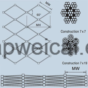 Outstanding Steel Wire Rope Construction Ideas - Schematic symbol ...