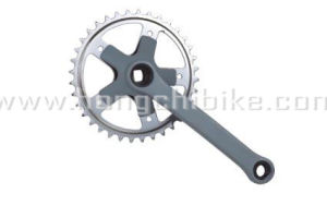 Bicycle Accessories Bicycle Parts of Chainwheel (HC-07515J) pictures & photos