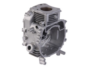 Aluminum Die Casting for Motor Engine Parts pictures & photos