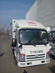 China Light Trucks for Rhd pictures & photos