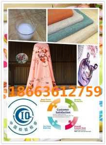 Formaldehyde-Free Fixing Agent Acrylic Polymer pictures & photos