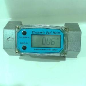 "1.5"" Inch Electronic Flow Meter Fuel/Gasoline/Kerosene/Diesel pictures & photos"