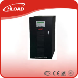 High Power 60kVA 48kw UPS Online with CE Cerification pictures & photos