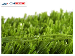 10mm Short High Density Synthetic Grass for Football Sports Surface pictures & photos