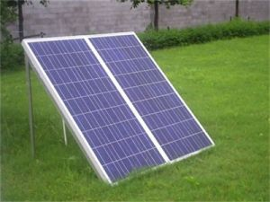 Poly Solar Panel with Ce Certificate pictures & photos