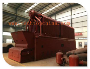 Steam Boiler for Dry Cleaner and Dry Washer pictures & photos