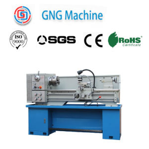Gear Head Drilling Lathe Machine pictures & photos