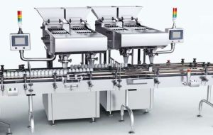 Automatic High Speed Counting Machine