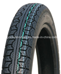 Goldkylin Best Quality Factory Directly Street Standard Motorcycle Tire/ Tyre