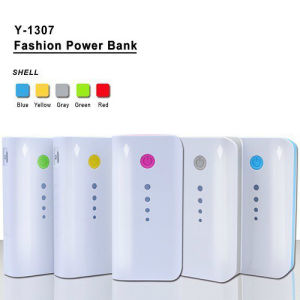 Power Bank for Mobile Cell Smart Phone Tablet