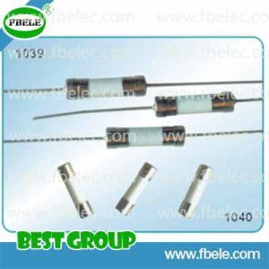 Glass Tube Fuse (FBCTF1039, 1040) pictures & photos