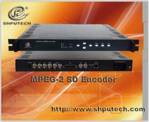 DVB MPEG-2 Encoder (SP-E5201)