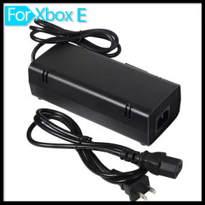 High Quality AC Adapter for xBox 360 E Game Console pictures & photos