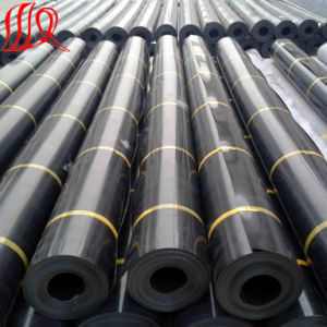 1.5mm 2mm HDPE Geomembrane Liner Price pictures & photos