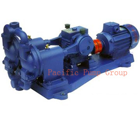 Dby Electric Drive Double Diaphragm Pump