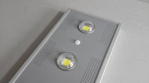 All in One 20W Solar Energy LED Street Lights Made in China pictures & photos