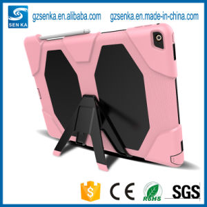 "Shockproof Silicone & PC Armor Case for iPad PRO 12.9"" 2017 pictures & photos"