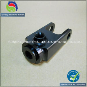 CNC Precision Machining Part for Motor Bike (AL12044) pictures & photos