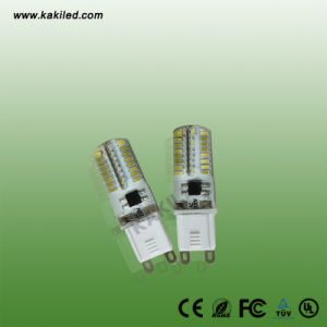 China Factory 3W G9 LED Bulb Dimmable