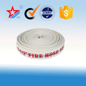 1.5inch Canvas Fire Fighting Hose pictures & photos