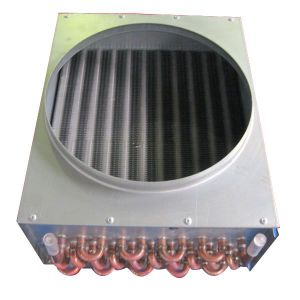 Fin Heat Exchangers for Commercial AC (FP) pictures & photos