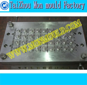 Good Quality Injection Hot Runner Water Bottle Cap Mould pictures & photos