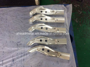 CNC Parts with High Tolerance pictures & photos